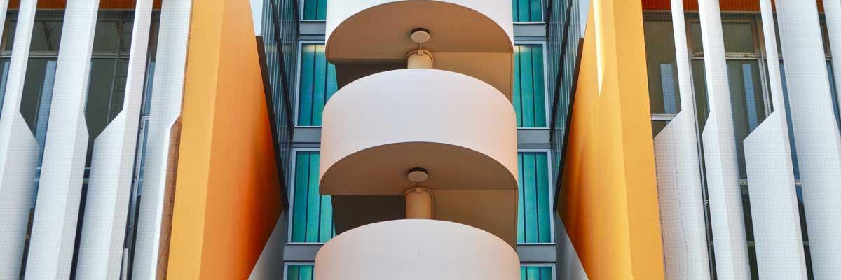 意匠法改正-建築物が意匠権の対象に